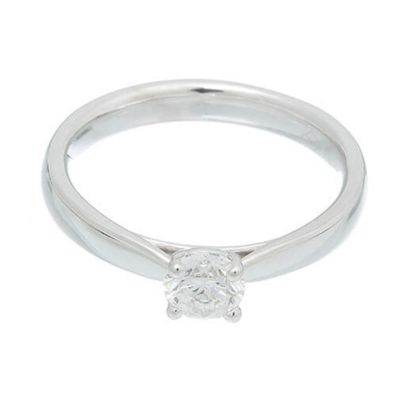 MARS | Solitaire Ring | 0.50 ct.