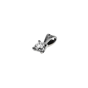 OUREA | Pendant | 0.40 ct.-Pendant-MIKU Diamonds A/S