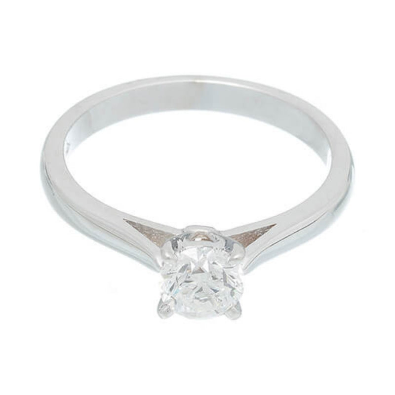 URANUS | Solitaire Ring | 0.70 ct.