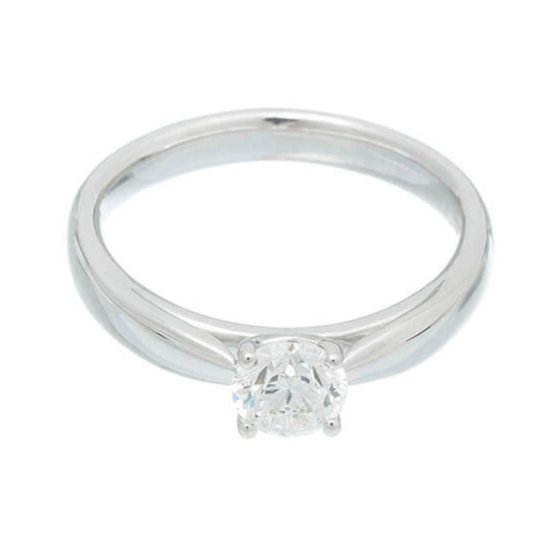 MARS | Solitaire Ring | 0.70 ct.