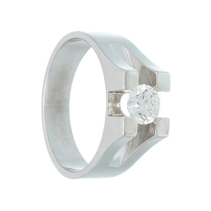 ZEUS | Mens Ring | 0.70 ct.