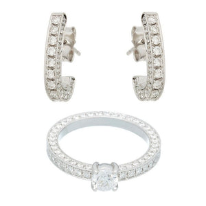 TYCHE | Twin Set | 1.46 ct
