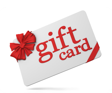 Gift Certificate Gift Card Shop Credit