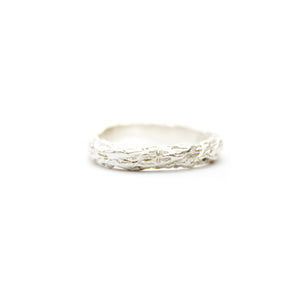 Large Twig Ring