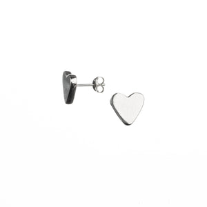 Baby Heart Earrings