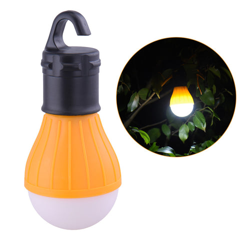 Outdoor LED Hanging Lamp - mytravelsupply
