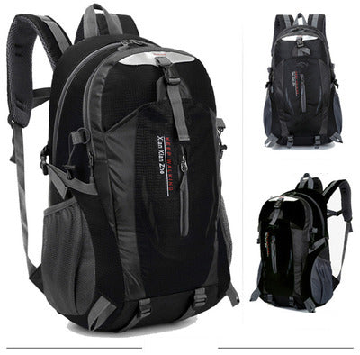 Waterproof Hiking Backpack - mytravelsupply