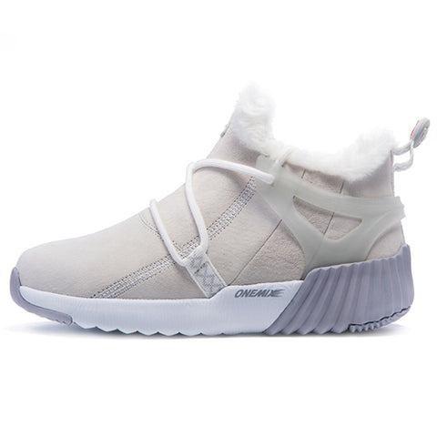 Women Comfortable Wool Sneakers - mytravelsupply