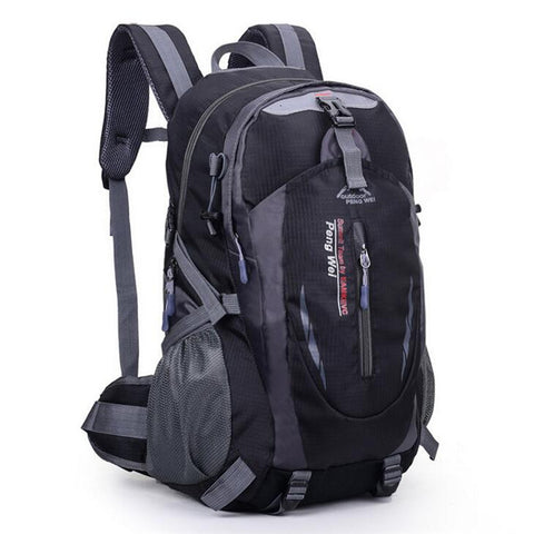 Waterproof  Men Backpack - mytravelsupply