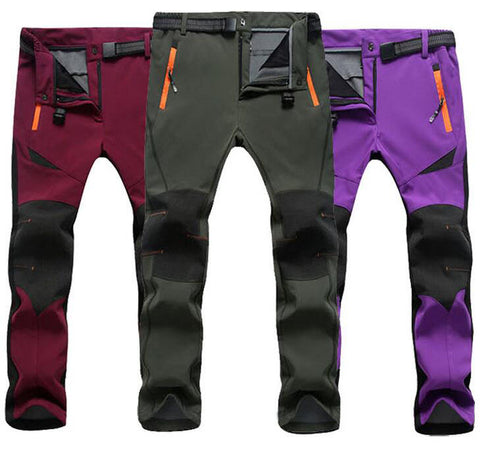 Waterproof Outdoor Trousers - mytravelsupply