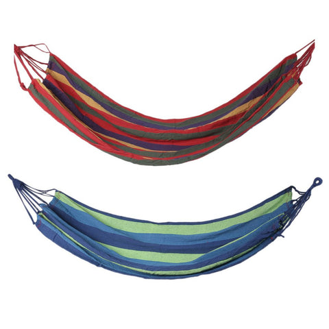 Outdoor Portable Hammock - mytravelsupply