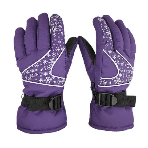 Top Quality Waterproof Women Gloves - mytravelsupply