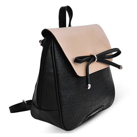 Women Leather backpacks - mytravelsupply