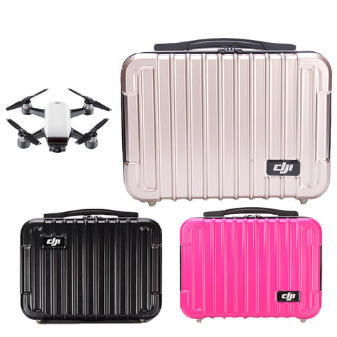 Portable Drone Suitcase - mytravelsupply