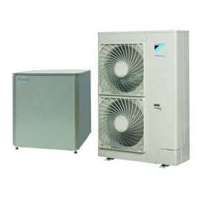 Daikin Altherma Hochtemperatur WP R410A 16,0 kW Set