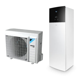 Daikin Altherma 3 Integrated R32 8,0 kW Set