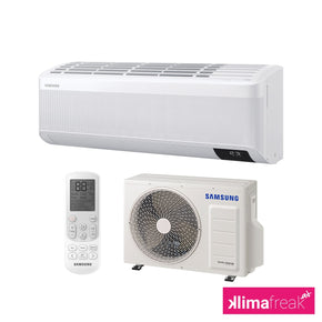 Samsung Windfree Avant NASA R32 2,5 kW Set