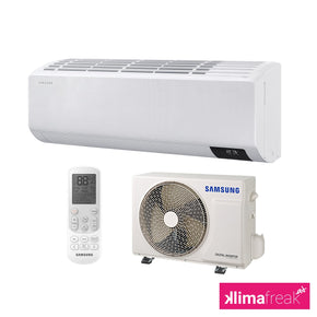 Samsung Windfree Comfort NASA R32 2,5 kW Set
