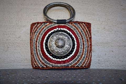 Tribal bags, Luxury Bags