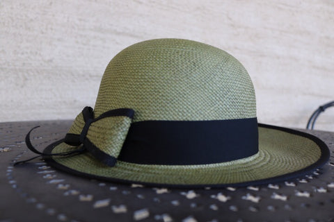 Ecua-Andino Hats - Maureen Green