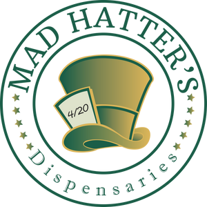 Mad Hatter's Dispensaries