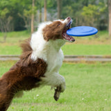 PAWOOF - Dog Frisbee, Flexible Fetch Toy-Lucky Paws