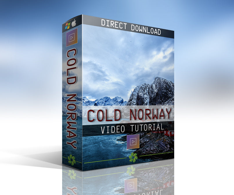 Cold Norway - Video Tutorial