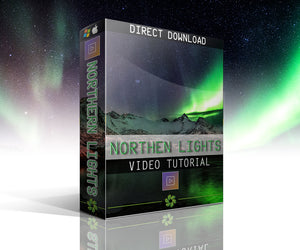 Northen Lights - Video Tutorial