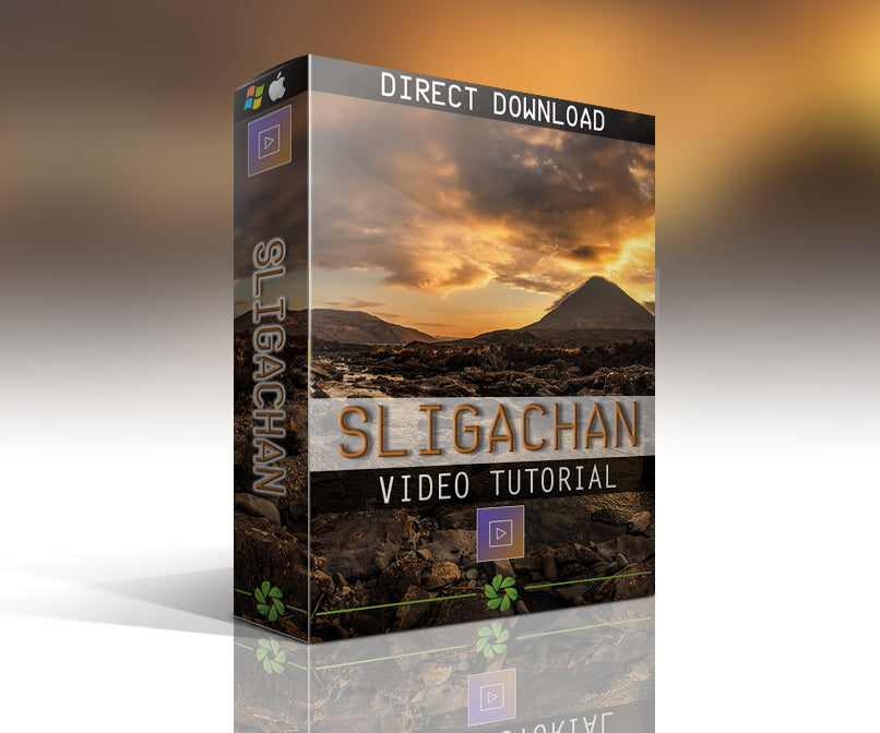 Sligachan - Video Tutorial