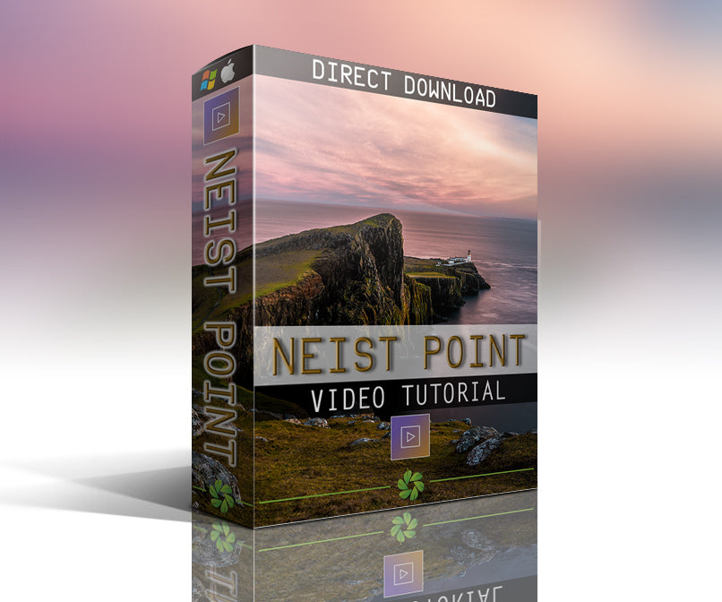 Neist Point - Video Tutorial