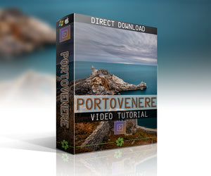 Portovenere - Video Tutorial