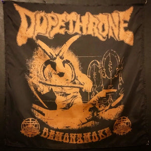 Dopethrone - Demonsmoke (FLAG)