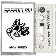 SPEEDCLAW - Iron Speed (CASS)