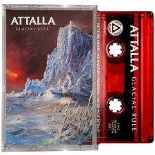 Attalla - Glacial Rule (CASS)