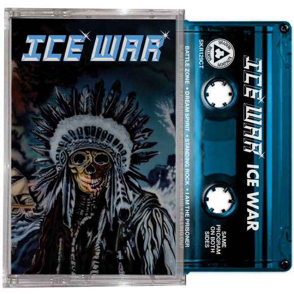 Ice War - Ice War (CASS)
