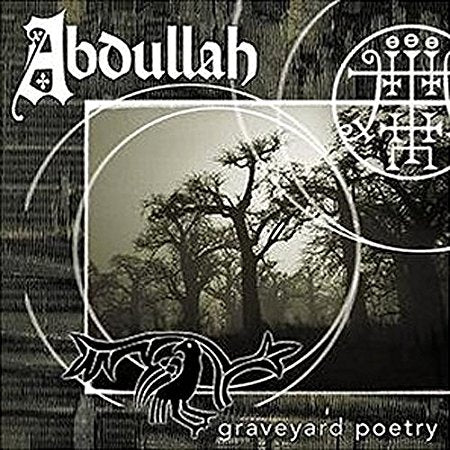 Abdullah - Graveyard Poetry (CD)