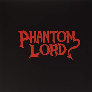 Phantom Lord - Self Titled (LP)
