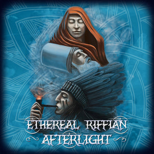 Ethereal Riffian - Afterlight (DVD)
