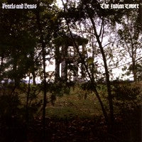 Pearls & Brass - The Indian Tower (CD) Cover Art