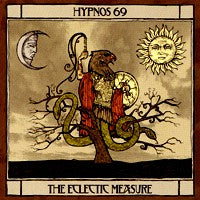 Hypnos 69 - The Eclectic Measure (IMPORT) (CD) Cover Art