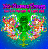 Acid Mothers Temple & The Melting Paraiso U.F.O. - Either The Fragmented Body Or The Reconstituted Soul (LP) (PINK)