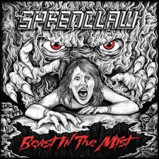 SPEEDCLAW - Beast In The Mist (CD)