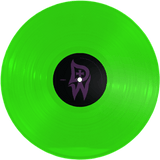 Dead Witches - The Final Exorcism Ultra Limited (LP) (FLUO GREEN)