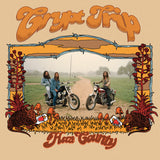 Crypt Trip - Haze County Ultra Limited (FLUO ORANGE) (LP)