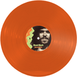 Brant Bjork - Jacoozzi German Edition (LP) (ORANGE)