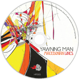 Yawning Man - Macedonian Lines (CD)