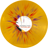 Yawning Man - Macedonian Lines (YELLOW W/ PURPLE/RED SPLATTER) (LP)