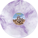 Brant Bjork - Jalamanta Reissue Limited (WHITE/PURPLE MARBLED) (LP)