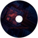 Planet Of Zeus - Faith In Physics (CD)