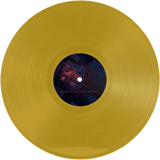 Planet Of Zeus - Faith In Physics (LP) (GOLD)